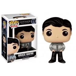Figurine FUNKO POP Gotham : Bruce Wayne