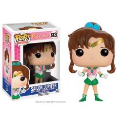 Figurine FUNKO POP Sailor Moon : Sailor Jupiter