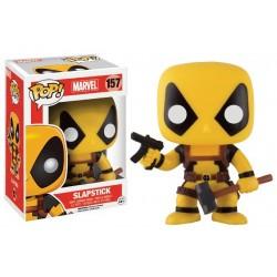 Figurine FUNKO POP Marvel : Deadpool rainbow Squad