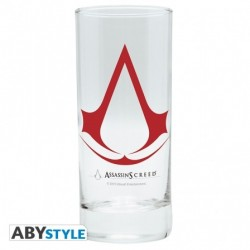 Verre assassin's Creed - Crest 29 cl