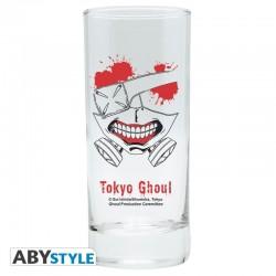 Verre Tokyo Ghoul masque 29cl