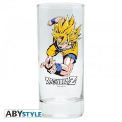Verre DBZ Goku 29cl