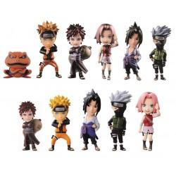 Figurine Naruto Shippuden WCF