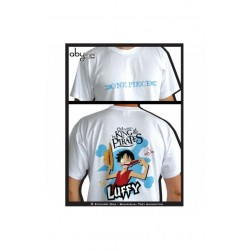 T shirt Luffy smile - One Piece