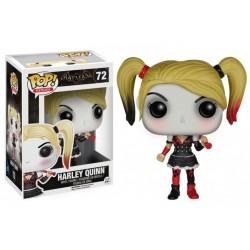 Figurine FUNKO POP Harley Quinn Arkham knight