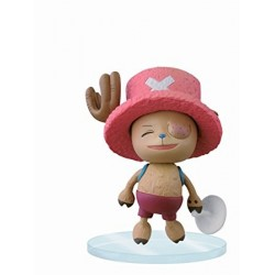 Figurine Chopper champignon Dramatic showcase