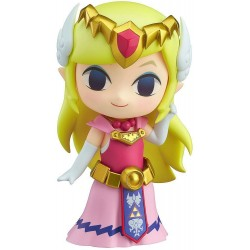 Princesse Zelda par Goodsmile