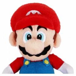 Grande peluche de Super Mario Bros