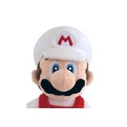 Grande peluche de Super Mario Bros fire