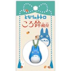 Porte clé Totoro bleu