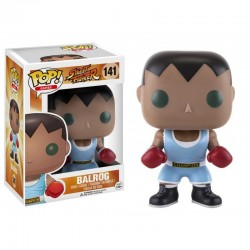 Figurine Funko Pop Street Fighter : Balrog