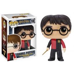Figurine Funko Pop Harry Potter : Harry Triwizard