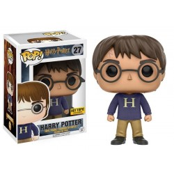 Figurine Funko Pop Harry Potter : Harry Potter sweat