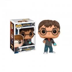 Figurine Funko Pop Harry Potter : Harry et la prophétie