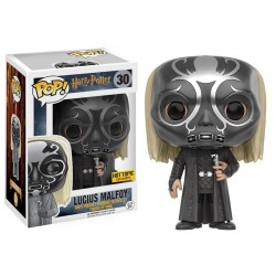 Figurine Funko pop Harry Potter : Lucius malfoy