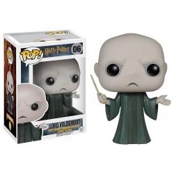 Figurine Funko Pop Harry Potter : Voldemort