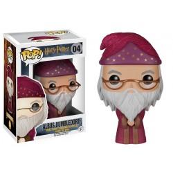 Figurine Funko pop : Albus Dumbledore