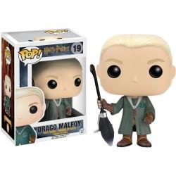 Figurine Funko Pop Harry Potter : Draco Malfoy