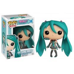 Figurine Funko Pop Vocaloid: Miku Hatsune
