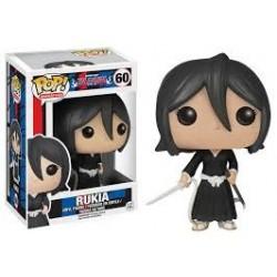 Figurine Funko Pop Bleach : Rukia