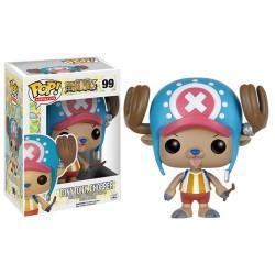 Figurine Funko Pop One Piece : Tony Tony Chopper