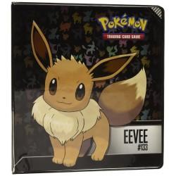 Portfolio Pokemon Evoli