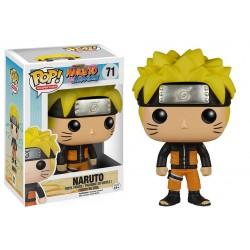 Figurine Funko Pop Naruto Shippuden : Naruto Uzumaki