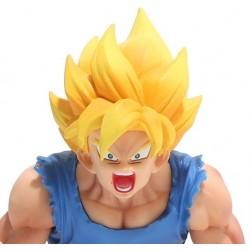 Goku Super Saiyan Banpresto Dramatic Showcase