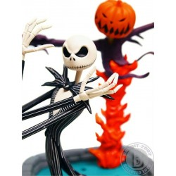 Figurine Nighmare before Christmas : Jack skellington