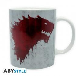 Mug Game of Thrones : North Remember
