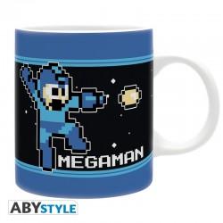 Mug Megaman Boss