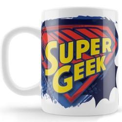 Mug Super Geek