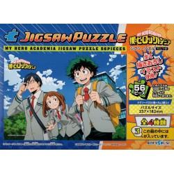 Puzzle Jigsaw My hero Academia