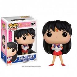 Figurine Funko Pop Sailor Moon : Sailor Mars