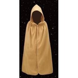Cape Jedi star Wars marron claire