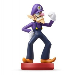 Amiibo Wa Luigi