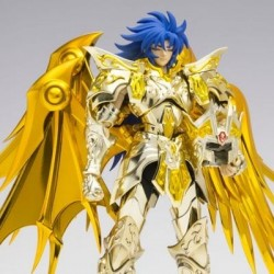 Myth Cloth EX - Saga des Gemeaux Soul of Gold