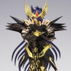 Myth Cloth EX - Evil God Loki Soul of Gold