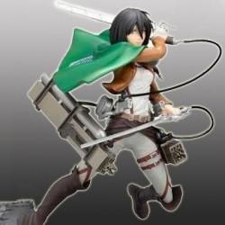 Mikasa - Figurine Attaque des Titans - Sega