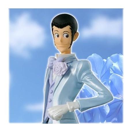 Lupin Figurine Lupin Creator X Creator Wedding version - Banpresto