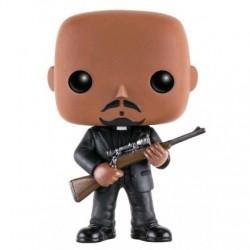 Figurine Funko pop Walking Dead : Gabriel