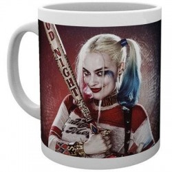 Mug Suicide Squad Harley Quinn