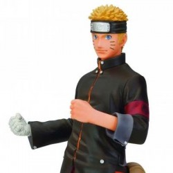 Naruto Uzumaki Shippuden DXF