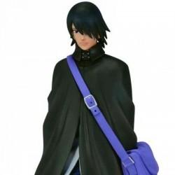 Sasuke Figurine DXF de banpresto