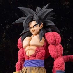 Son Goku Super Saiyan 4 Figuarts EX