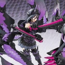Monster Hunter AGP Dark Prince G MAGALA