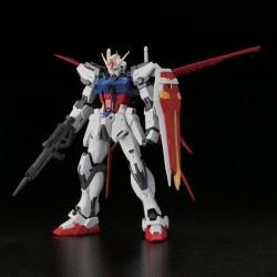 Maquette MG 1/100 GAT-X105 Aile Strike Gundam Ver.RM