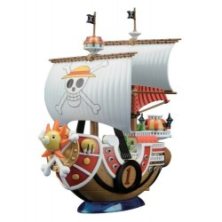 Maquette One Piece - Grandship Collection - Thousand Sunny