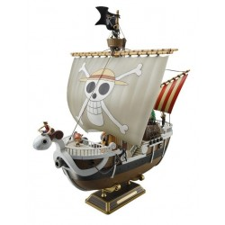 Maquette One Piece - Grandship Collection - Grand Going Merry