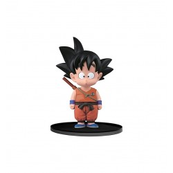 Figurine BANPRESTO Dragon Ball collection Vol.3 SON GOKU